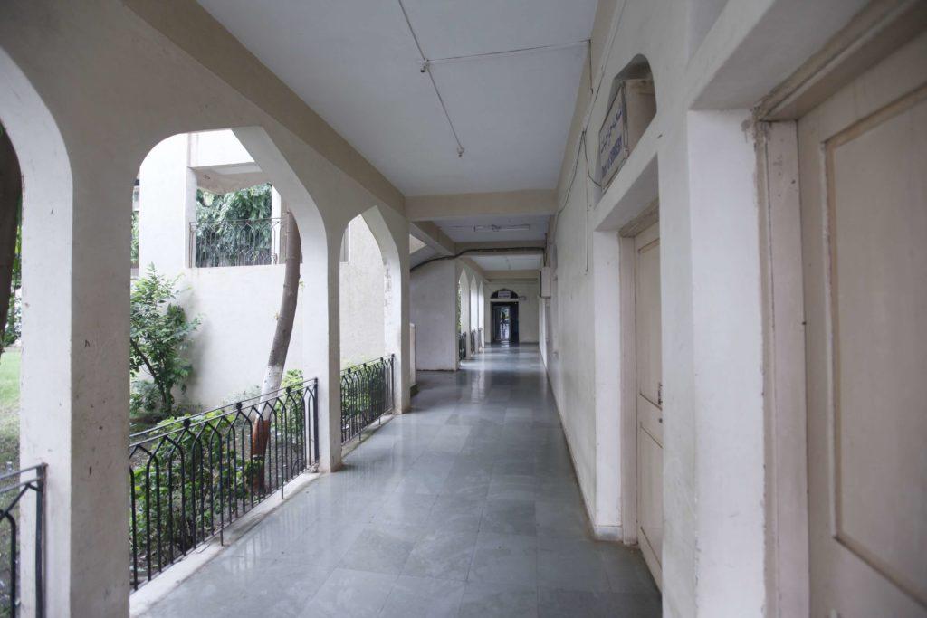 A G Unani Medical College 2